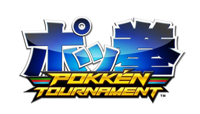 NoA: 'Pokkén Tournament launches exclusively for Wii U on March 18'