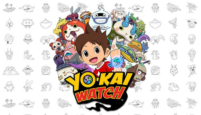 NoA: 'Yo-kai Watch website update adds game tips, toy info, and a free code'