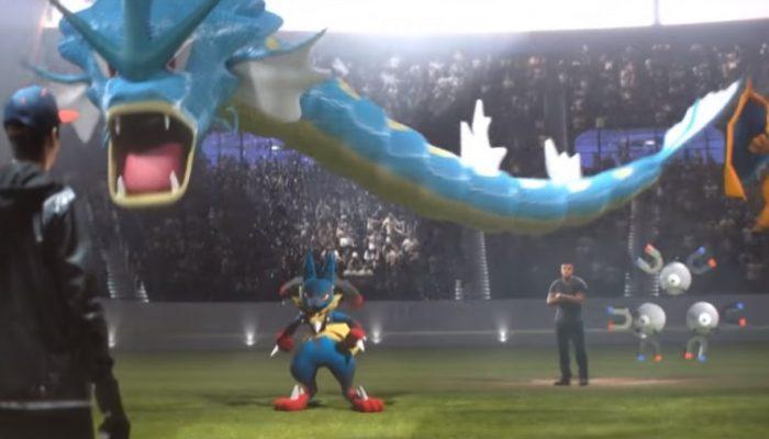 #Pokemon20: Pokémon Super Bowl Commercial