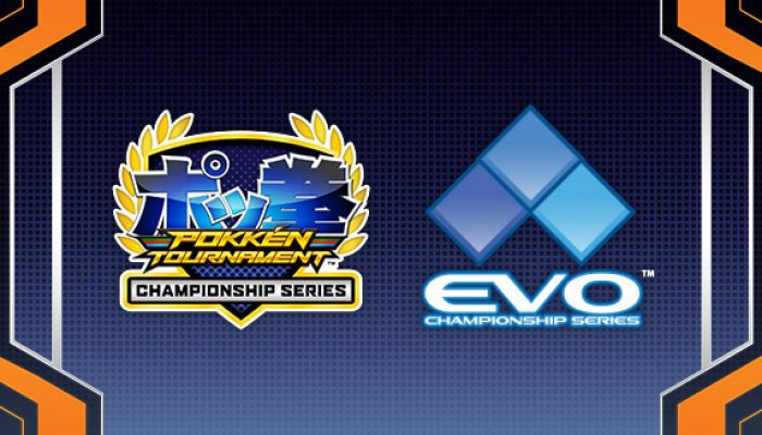 Pokémon: 'Pokkén Tournament Comes to Evo!'