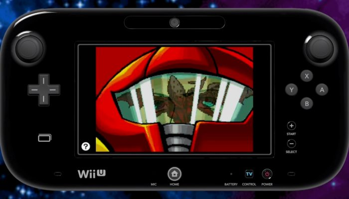 Metroid: Zero Mission – Wii U Virtual Console Trailer