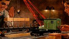 Lionel City Builder