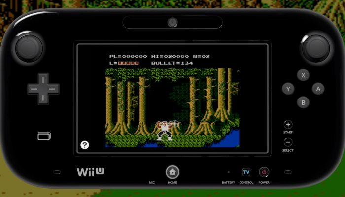 Bayou Billy – Wii U Virtual Console Trailer