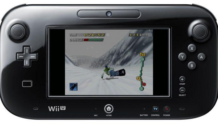 Weekly Nintendo eShop Downloads – December 31, 2015 (North America)