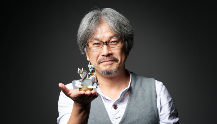 Eiji Aonuma to detail Twilight Princess's development on Facebook
