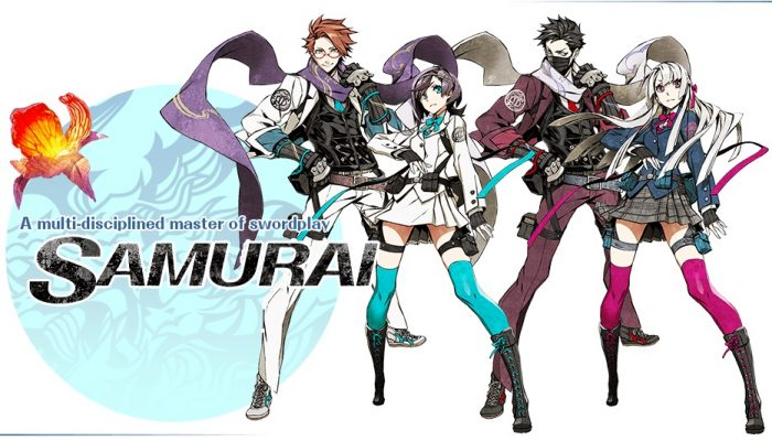 7th Dragon III Code: VFD – Classes Art