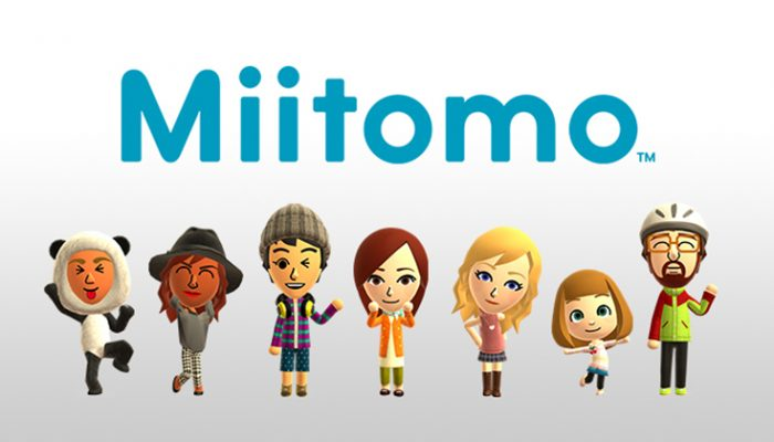 NoA: 'Nintendo outlines launch plans for first mobile app Miitomo'