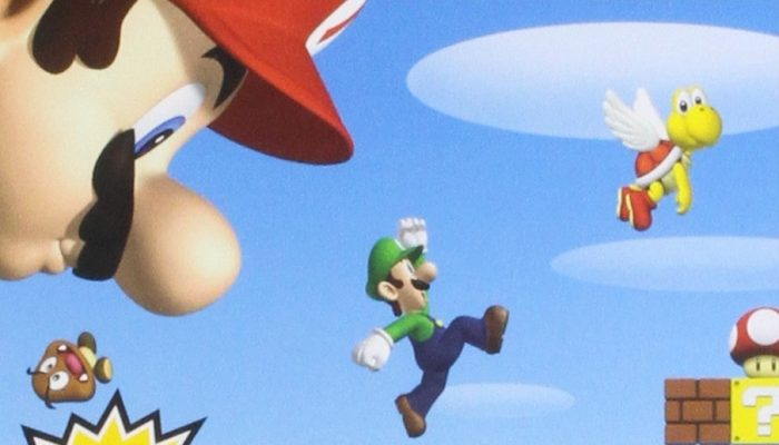Nintendo Q3 FY3/2016: Nintendo DS Top Selling Software Sales