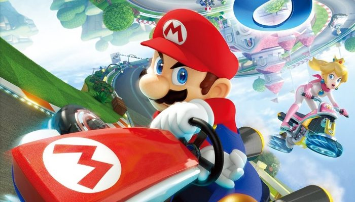 Nintendo Q3 FY3/2016: Wii U Top Selling Software Sales