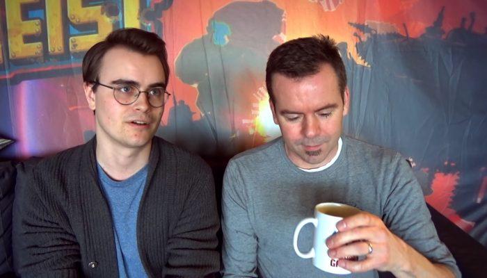 SteamWorld Heist – SteamWorld Amiibo: In The Making or What?