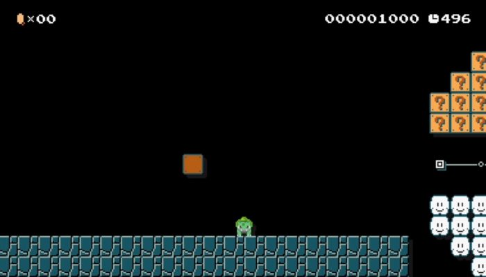 Super Mario Maker – Bulbasaur, Charmander & Squirtle Costumes Footage