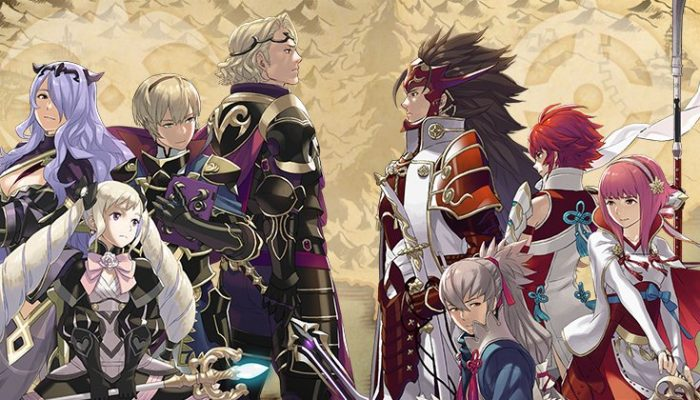 NoA: 'Fire Emblem Fates Boasts the Best-Ever Launch for the Series in the United States'