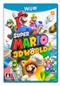 Nintendo Q3 FY3/2016 Super Mario 3D World