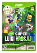 Nintendo Q3 FY3/2016 New Super Luigi U