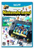 Nintendo Q3 FY3/2016 Nintendo Land