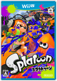 Nintendo Q3 FY3/2016 Splatoon