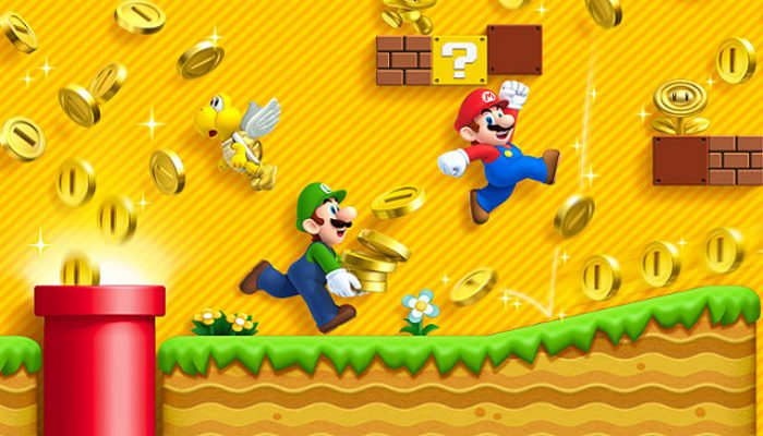 Nintendo Q3 FY3/2016 Financial Results Briefing, Q&A 3: Area(s) for Nintendo-Like Profits