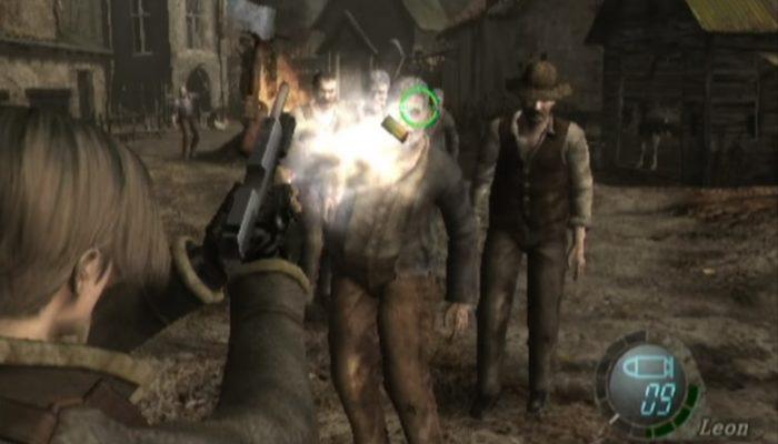 Resident Evil 4: Wii Edition – Nintendo eShop Trailer