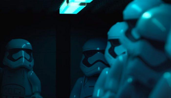 LEGO Star Wars : Le Réveil De La Force – Bande-annonce française