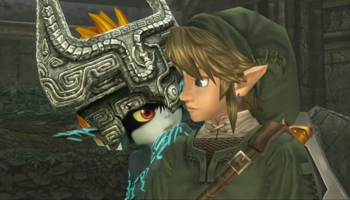 The Legend of Zelda: Twilight Princess HD – What's New Trailer