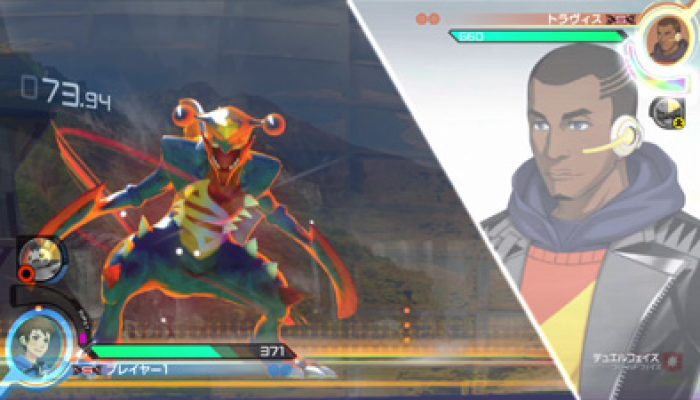 Pokkén Tournament – Japanese Screenshots from 4Gamer and Famitsu