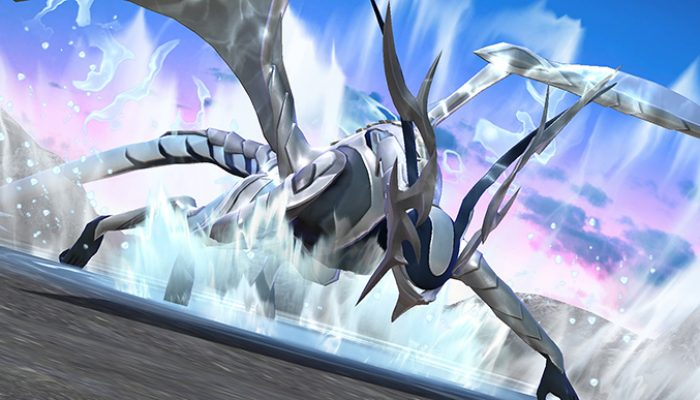 Super Smash Bros. – Corrin, DLC Fighter Screenshots