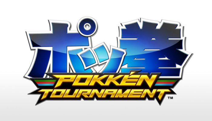 NoE: 'Rise to the top of the Ferrum League and unleash the power of your Pokémon in Pokkén Tournament for Wii U'