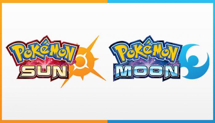 """Pokémon: """"Pokémon Sun and Pokémon Moon"""""""