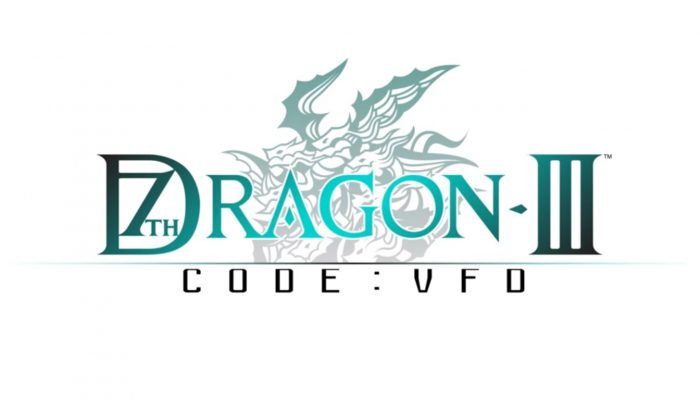 7th Dragon III Code: VFD – The Age of Dragons is Nigh! Trailer