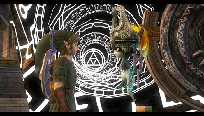 NoA: 'Critically acclaimed Zelda adventure gets game-play enhancements in The Legend of Zelda: Twilight Princess HD'