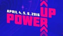 Power Up Gaming Days 2016