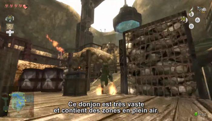 The Legend of Zelda : Twilight Princess HD – Toutes les rétrospectives en français