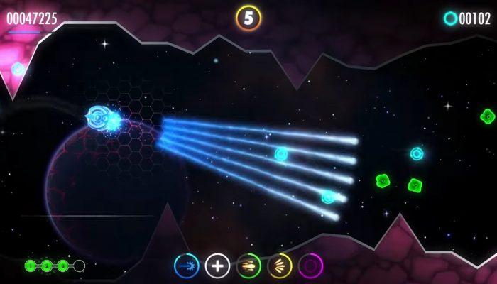 Star Ghost – Nintendo eShop Trailer
