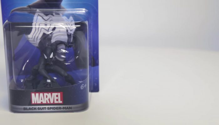Disney Infinity 3.0 – Recent Marvel Battlegrounds Unboxing