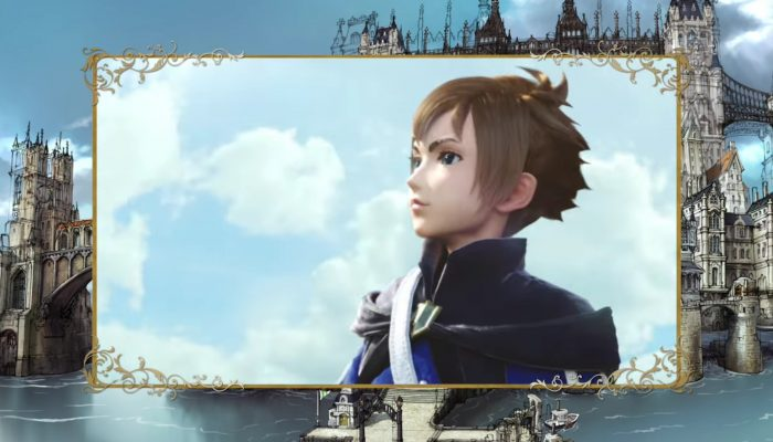 Bravely Second: End Layer – Begin The Journey