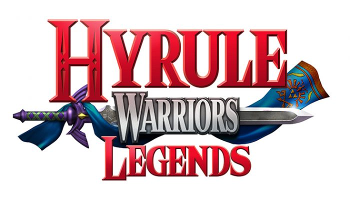 NoA: 'Experience new characters as the Hyrule Warriors series comes to Nintendo 3DS'