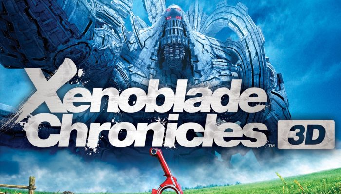 NoA: 'Explore Acclaimed RPG Xenoblade Chronicles 3D on New Nintendo 3DS XL'