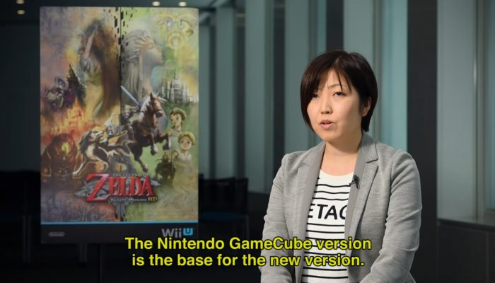 The Legend of Zelda: Twilight Princess Retrospective – Episode 4: Reborn on Wii U