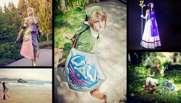 Nintendo of Canada – #ZeldaFan Contest