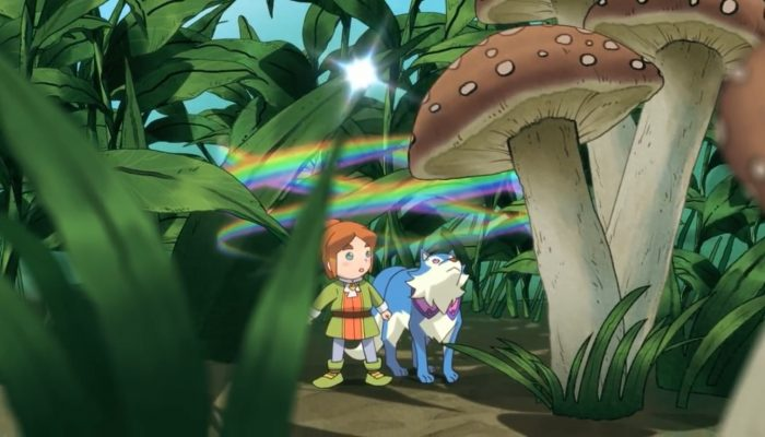 Return to PopoloCrois: A Story of Seasons Fairytale – NA Launch Trailer