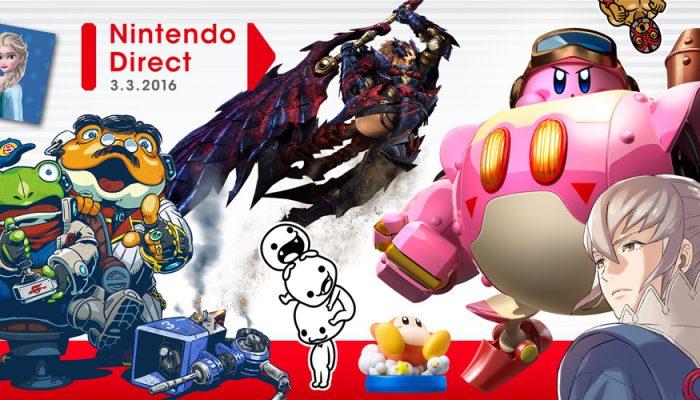 Nintendo France : 'La Wii U et la Nintendo 3DS poursuivent sur leur lancée cet hiver, au printemps et au-delà'