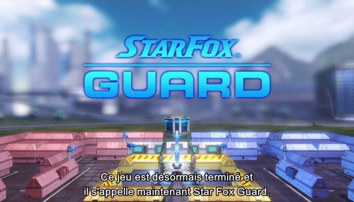 Star Fox Zero – Entrevue avec Shigeru Miyamoto