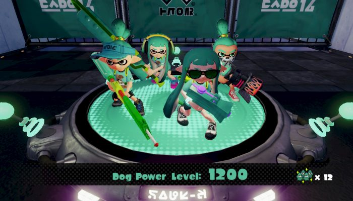 Live from the Squid Research Lab – March 14, 2016 #2