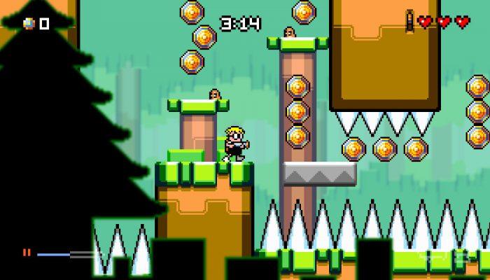 Weekly Nintendo eShop Downloads – March 17, 2016 (North America)