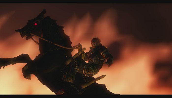 The Legend of Zelda: Twilight Princess HD – Japanese Gameplay Screenshots from 4Gamer