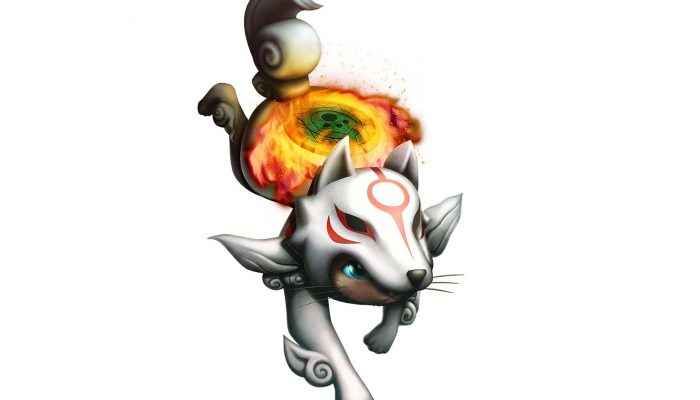 Capcom: 'Monster Hunter Generations Felynes get outfitted in divine Okami style'