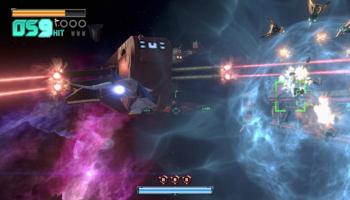 Star Fox Zero demo now available on the European eShop