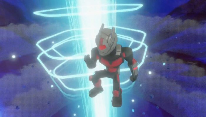 Disney Infinity 3.0 – Marvel Battlegrounds Strategy: Ant-Man