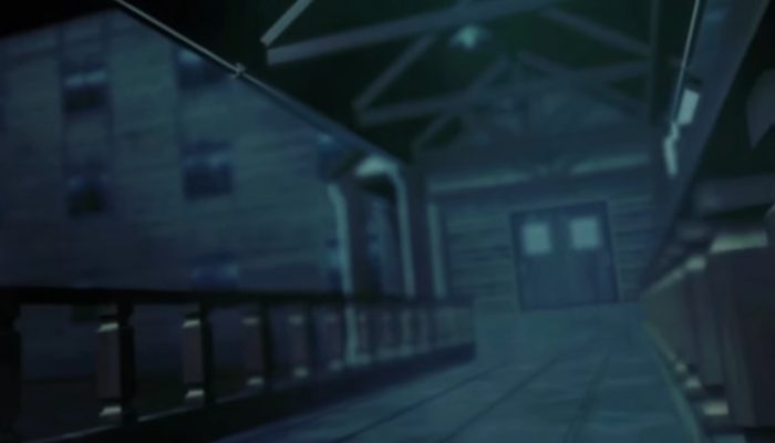 Corpse Party – 3DS Announce Trailer