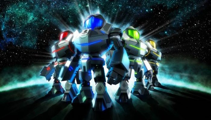 Metroid Prime: Federation Force launches on September 2 in Europe